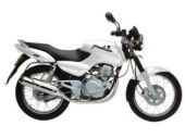Bajaj Pulsar Classic 150