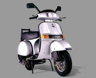 moto scooter bajaj