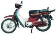 Bajaj M80 Major 4S