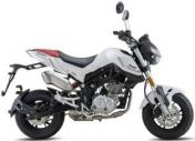 Benelli TNT Naked T-135