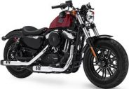Harley Davidson Forty-Eight (2016)