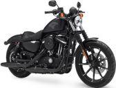 Harley Davidson Iron 883 (2016)