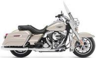 Harley Davidson Road King (2016)