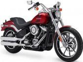 Harley Davidson Low Rider (2018)