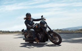 Harley Davidson Low Rider S Launched In India