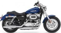 Harley Davidson 1200 Custom (2016)
