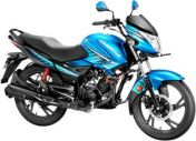 Hero MotoCorp Glamour Programmed Fi (2017)