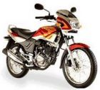 Hero Honda CBZ Star