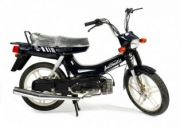 Hero MotoCorp Puch Automatic