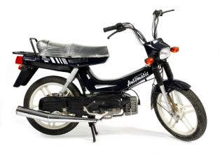 Puch Automatic