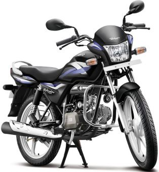 Hero Motocorp Splendor Pro 2016 Price Images Colours