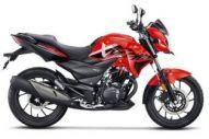Hero MotoCorp Xtreme 200R