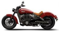 Indian Motorcycle Scout