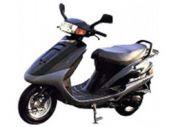 Kinetic Honda Marvel