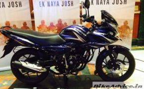 Bajaj Officially Launches Discover 150F & 150S