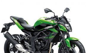 India Bound Kawasaki Ninja Z250SL Launched In Malaysia