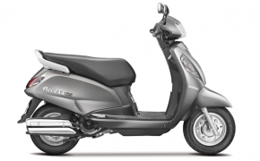 Suzuki Officially Launches Updated Access 125