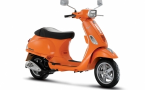 Vespa Fuel Injected Version Launch Soon