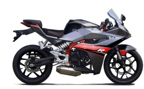 Hyosung Is Going To Bring New 250cc Sportbike GD250R