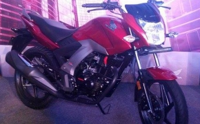 Honda Launches CB Unicorn 160 Producing 14.5 Bhp