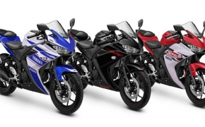 Yamaha R25 Coming Up Next As Dealer Training Starts