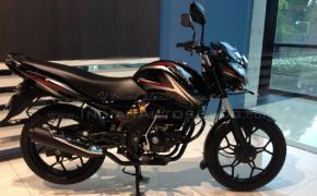 Bajaj Discover 150 S Reaches Showrooms