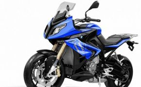 Scoop: BMW S1000F Rendered, Is The Launch Soon ?