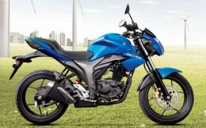 Booking Starts For Suzuki Gixxer Launch On 10th August