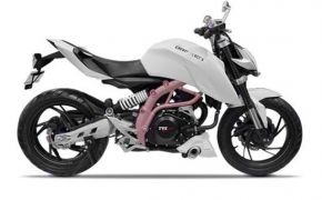 TVS To Launch New Apache RTR 250