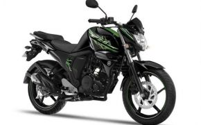 Yamaha Launches FZ Version 2.0