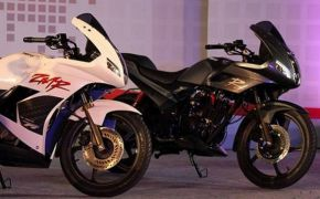 2014 Hero Karizma R and Karizma ZMR Launched