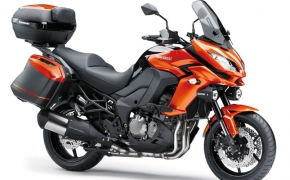Kawasaki Versys 1000 Coming To India