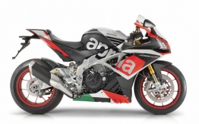 2015 Aprilia RSV4 RR & RF Unveiled At EICMA