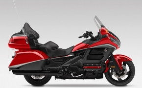 Honda Launches Gold Wing GL1800 In India