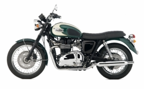Triumph Recalls Motorcycles For ECU Problem In Europe & Other Continents
