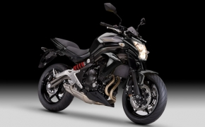Kawasaki India Launches Z250 And ER-6n