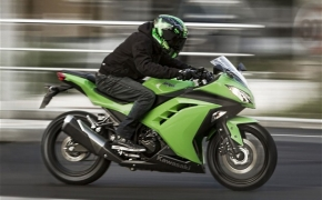 Kawasaki Ninja 300 Gets More Costlier