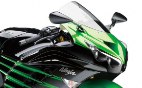 Kawasaki Going To Unveil Ninja H2