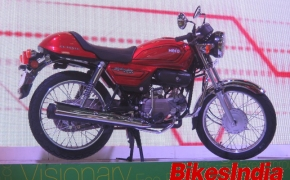 Hero MotoCorp Launches Splendor Pro Classic