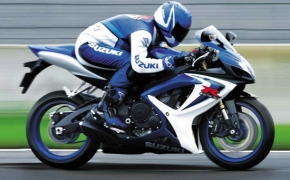 We Are Going To Get Suzuki GSX-R600 In India!