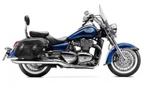 Triumph Launches Thunderbird LT In India