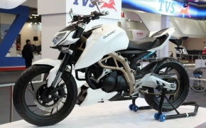 TVS To Launch Upgraded Apache 180 And New Apache 250