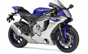 2015 Yamaha YZF-R1 & R1 M Officially On Sale, Price Starts At Rs 22.34 Lacs