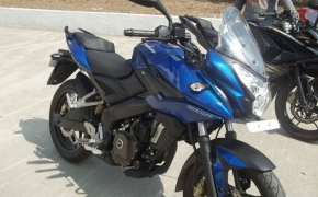 Scoop: Bajaj Is All Set To Launch Both 200AS And 150AS On 14th April