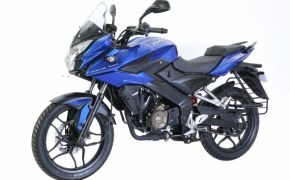 Bajaj Launches Pulsar AS 200 and AS 150 At Rs 91550 And 79000 Respectively