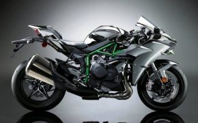 Kawasaki Launches Ninja H2 In India At Price INR 29 Lacs