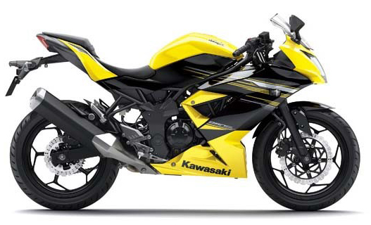 Kawasaki India To Launch 3 New Motorcycles This Year » BikesMedia