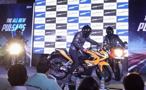 Bajaj Auto's Disappointing Googly; Press Event A Huge Let Down