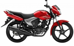 Yamaha Launches Saluto With 125cc Blue Core Engine