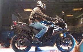 New Updated 2015 Honda CBR 250R & CBR 150R Showcased
